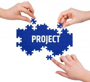 Projects under development