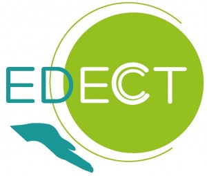 EDECT logo